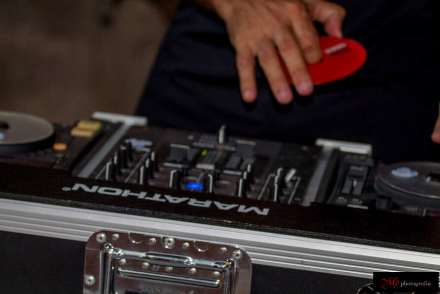 DJ Duarte Marote