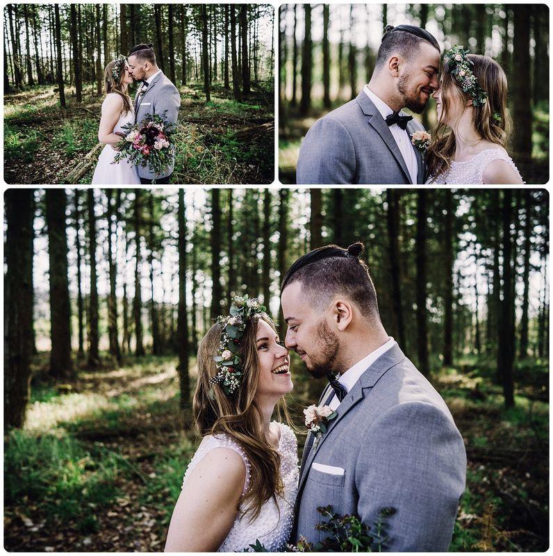 Marcel Helfert - Hochzeitsvideo