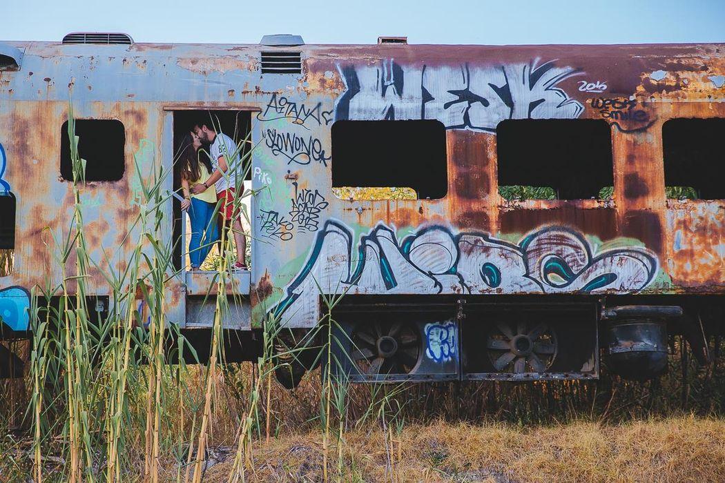 Preboda tren de San Pedro