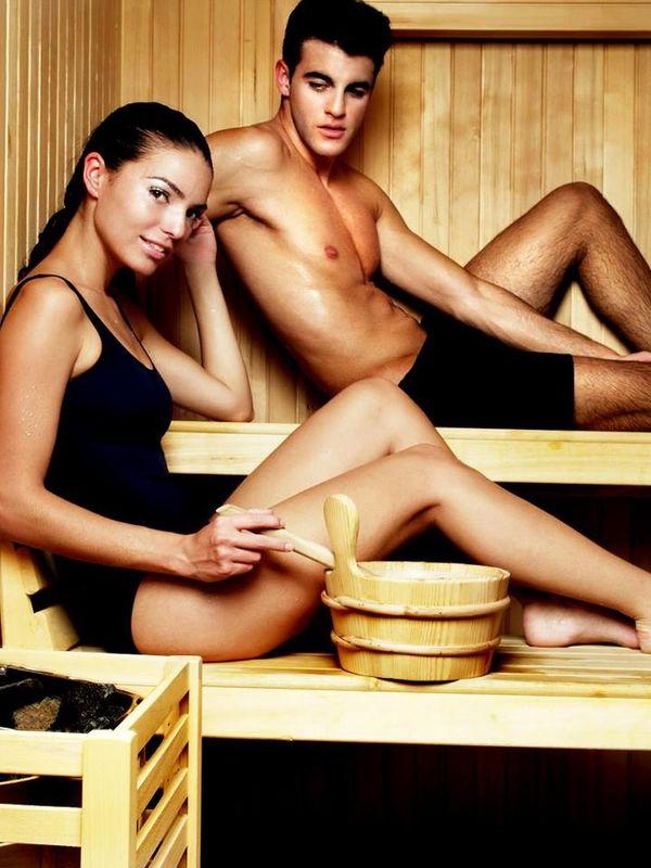 Zen - Wellness &  Sauna Spa