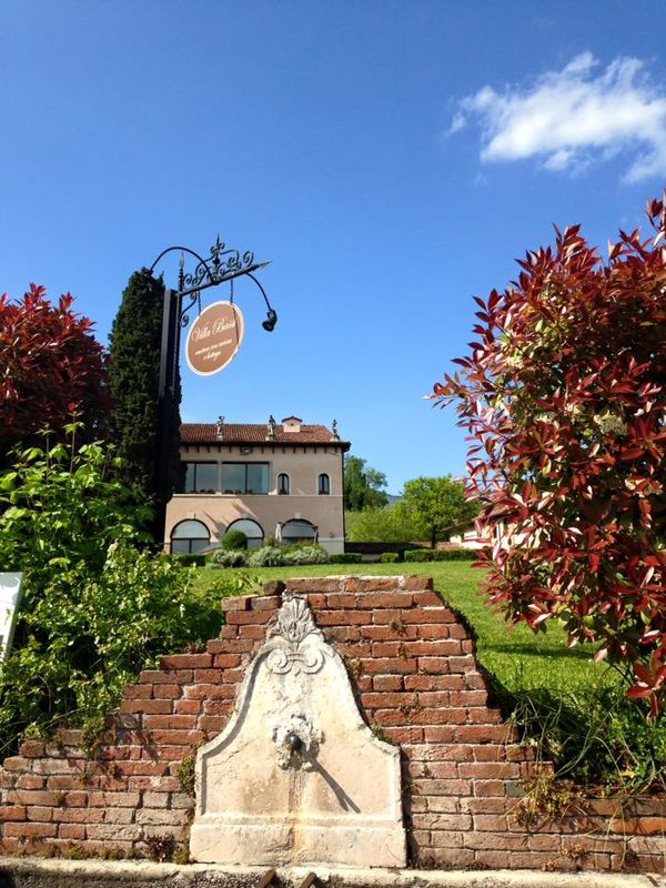Villa Bassi