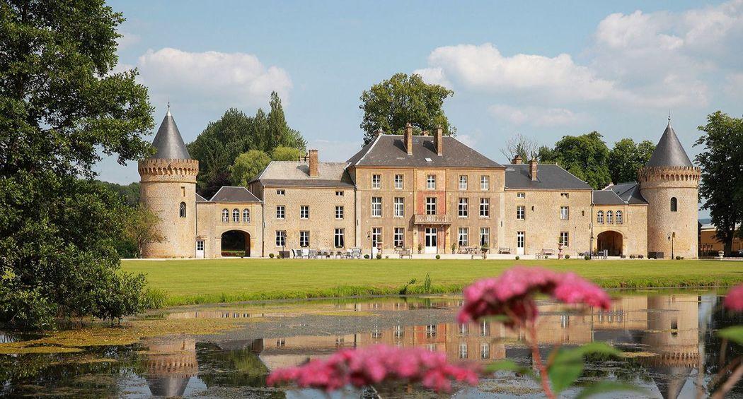 Domaine du Château du Faucon