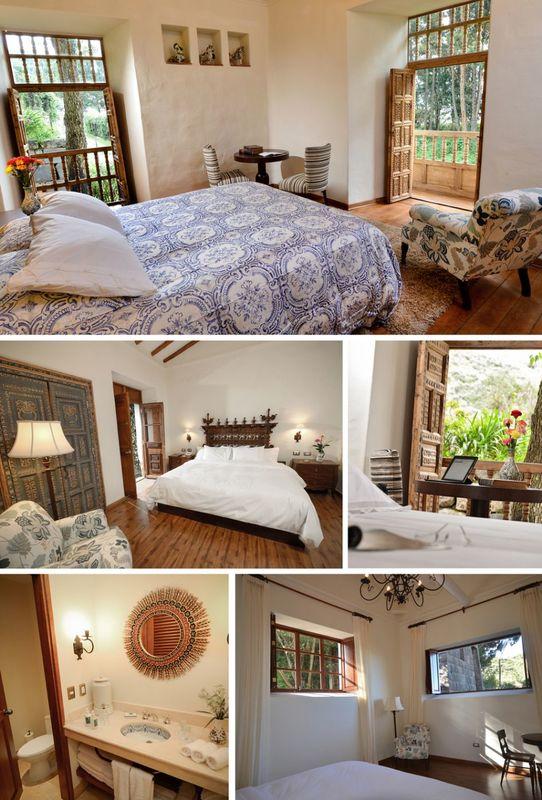 Hotel Palacio Manco Capac