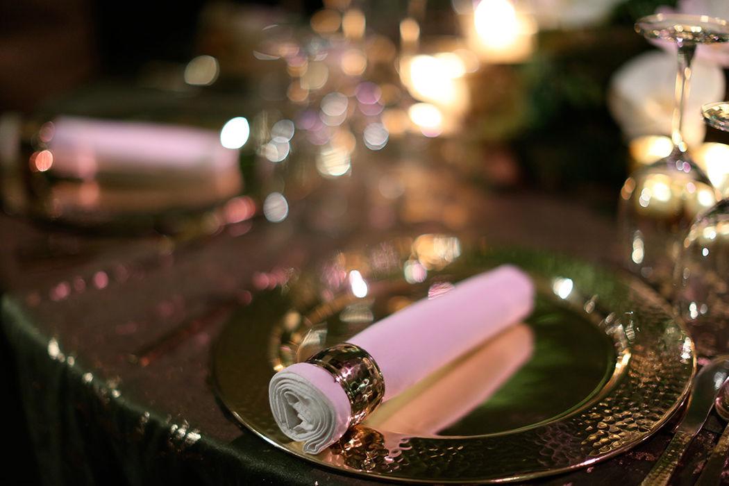 Gracia Banquet , YMCA Club