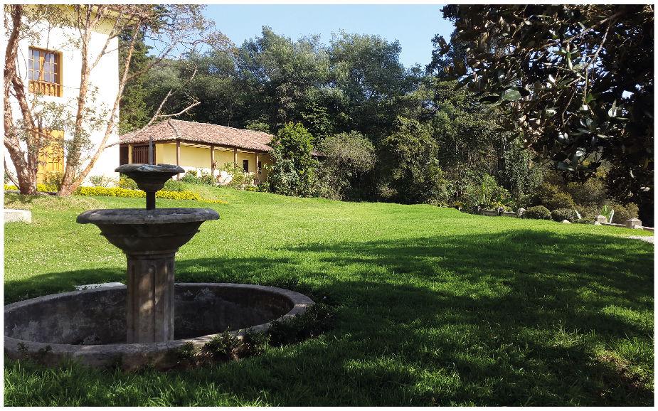 Hacienda Palermo