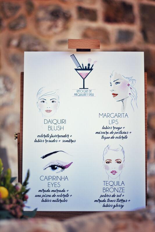 Beauty Bar Maorlan Fotografía