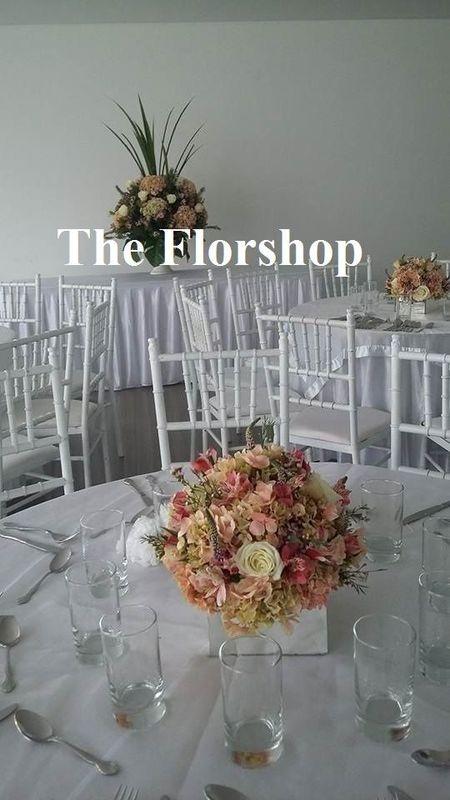 The Florshop - Diana Caballero