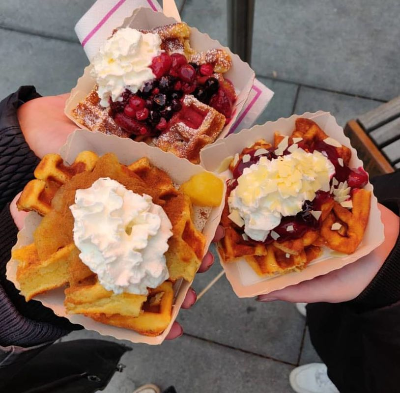 WaffleLovers