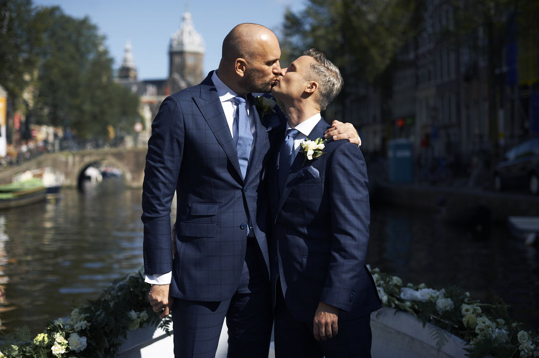 Exquisite Gay Weddings