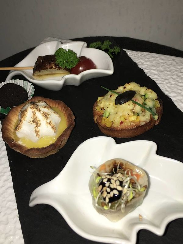 Crumbs to Gourmet Catering Services