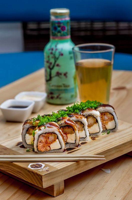 Suoh Sushi Bar