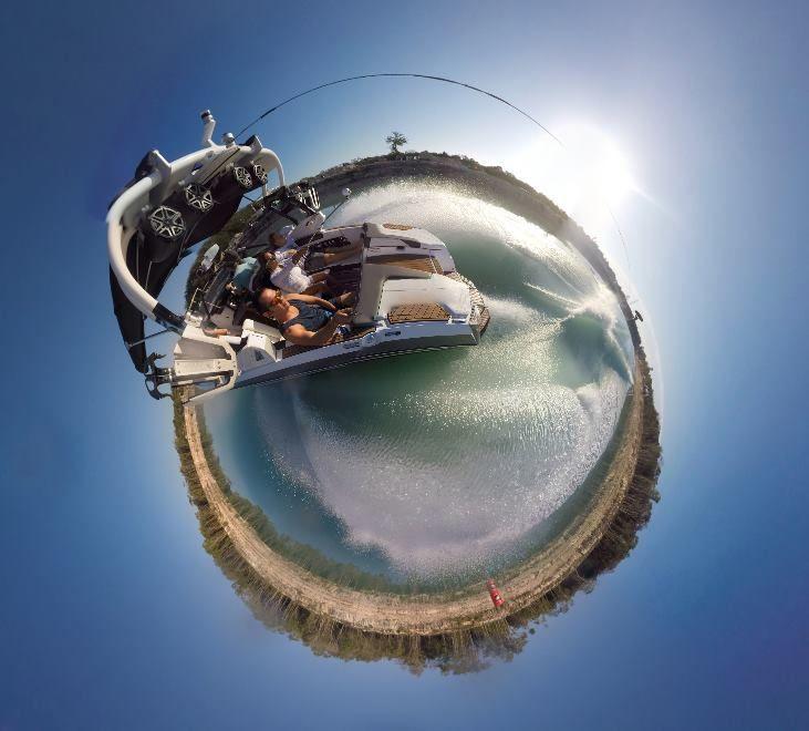 CARIBE-360