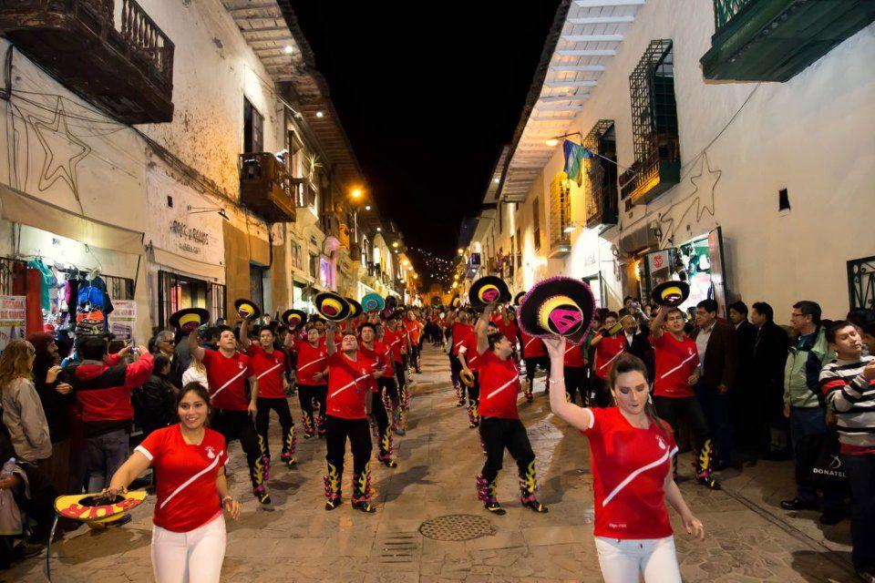 Caporales Del Sur