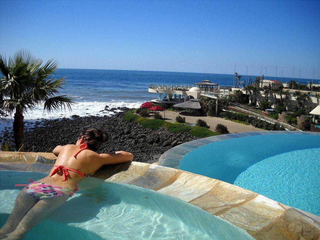 Las Olas Resort & Spa