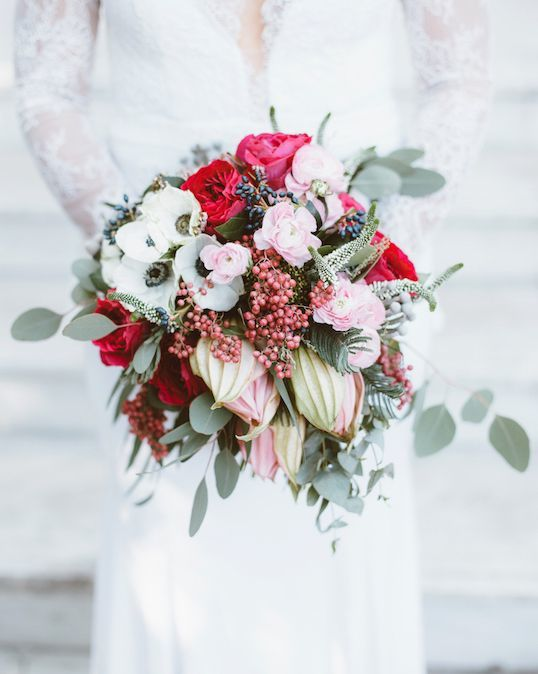 Capri Moments - Bellissimo bouquet