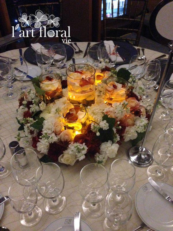 L´art Floral Vie
