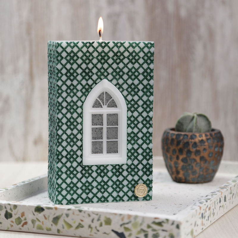 BE2ADORN - VELAS DECORATIVAS DE CHARME