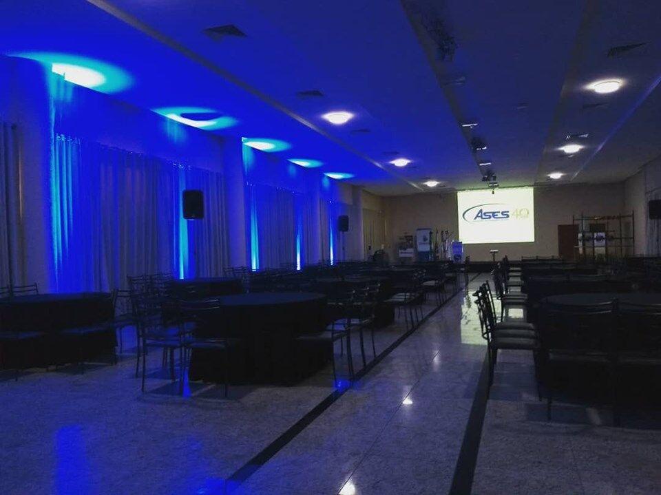 Alexis Cunha Eventos