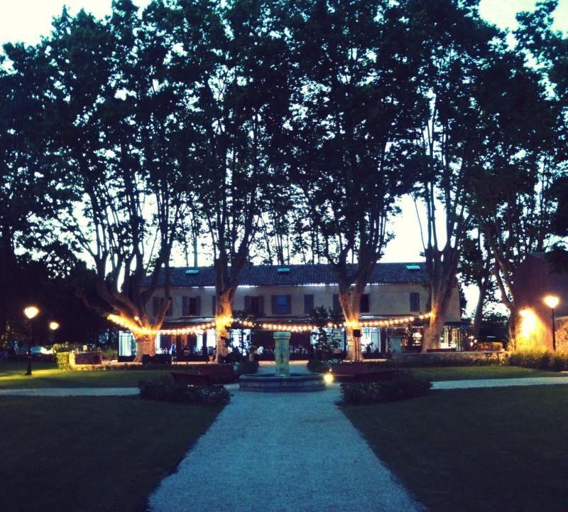Domaine de la Baratonne
