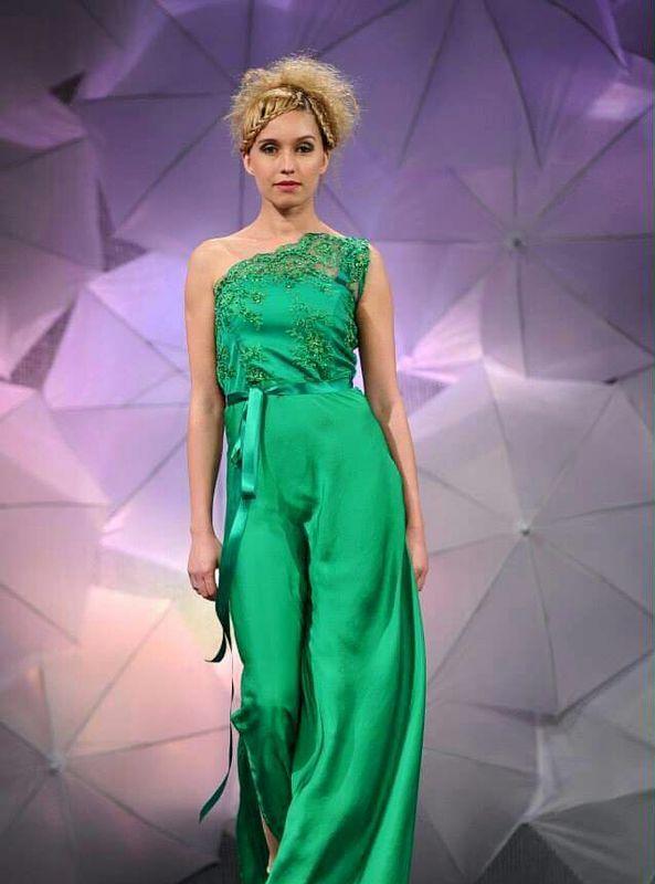 Lúcia Sousa -Fashion Designer Estilista