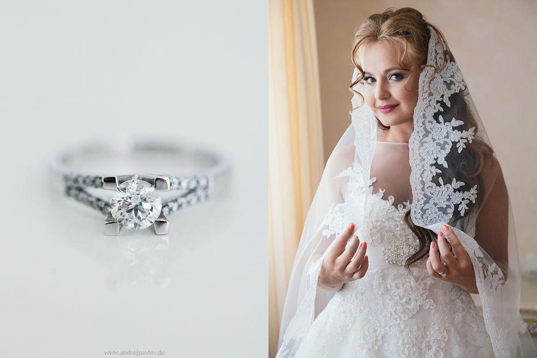 Hochzeitsfotograf Andrej Pavlov