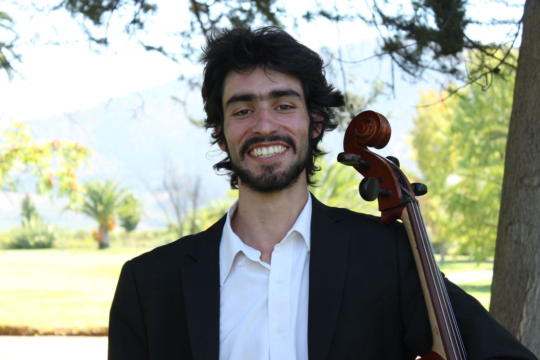 Walter Rathgeb - Cello