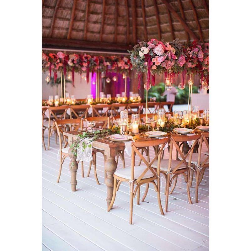 Vanessa Jaimes - Floral Design