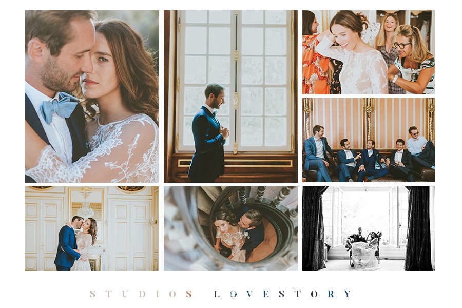 Love Story - Photographes