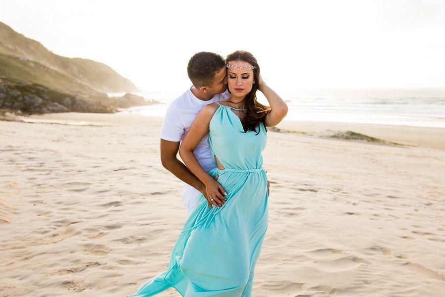 Pré casamento Aline e Daniel