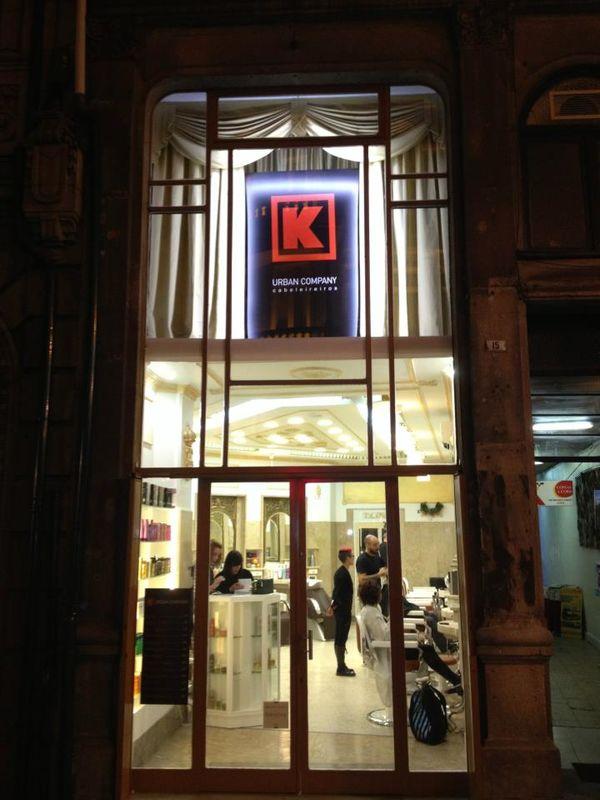 K Urban Company - Sá da Bandeira
