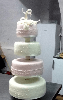 The Little Cake Shop