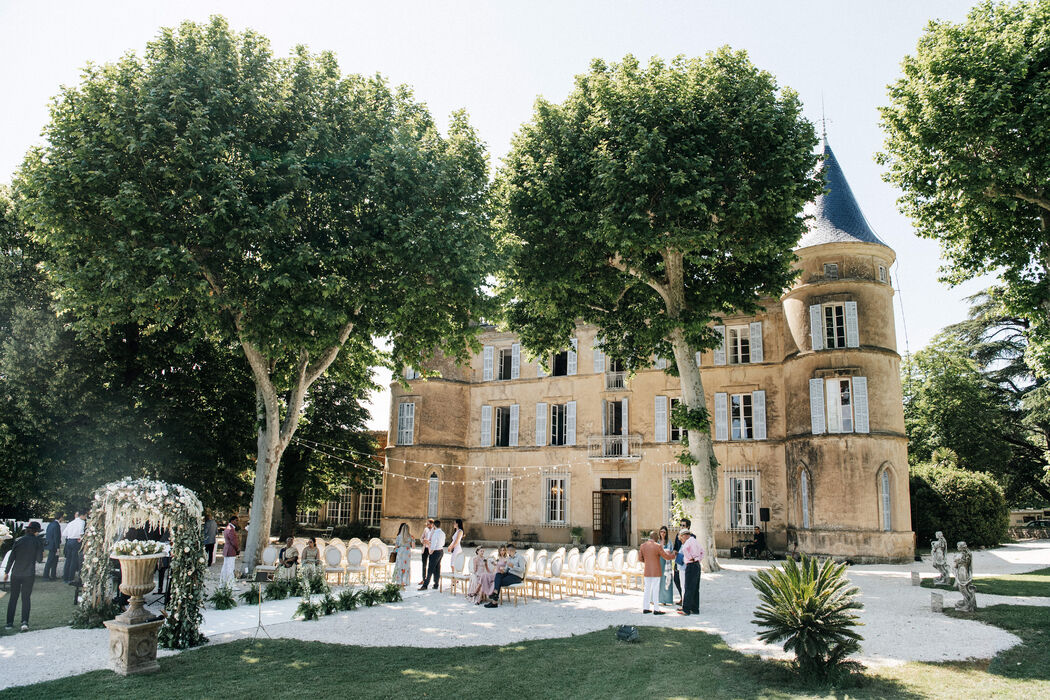My Wedding in Provence