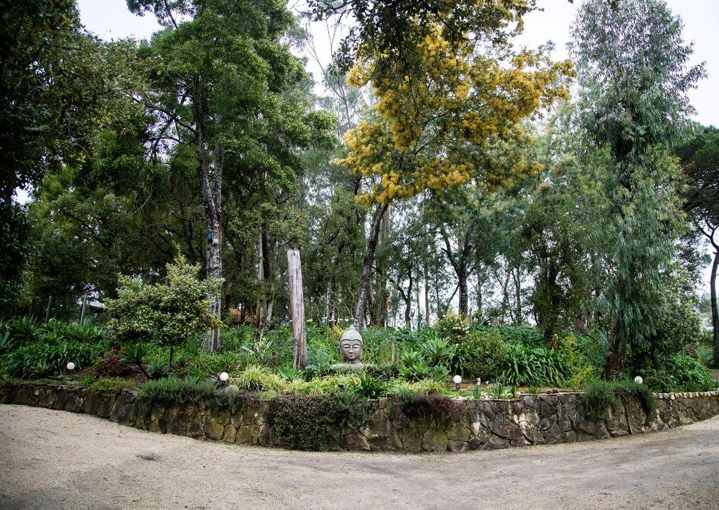 Villa Cerrado das Fontainhas