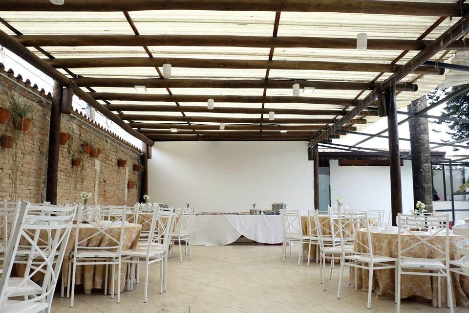 San Raphael Espaço para Eventos