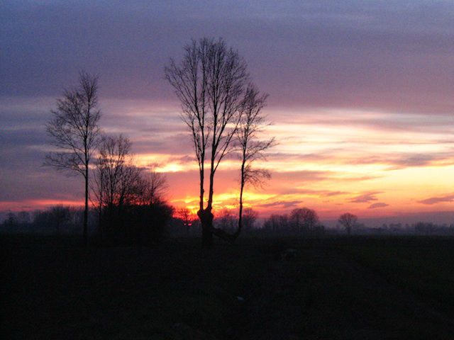 Cascina Alessi - I tramonti di Verrua Po
