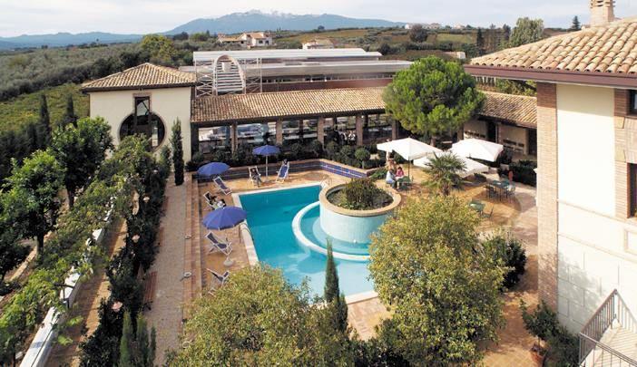 Villa Fania - Agriverde