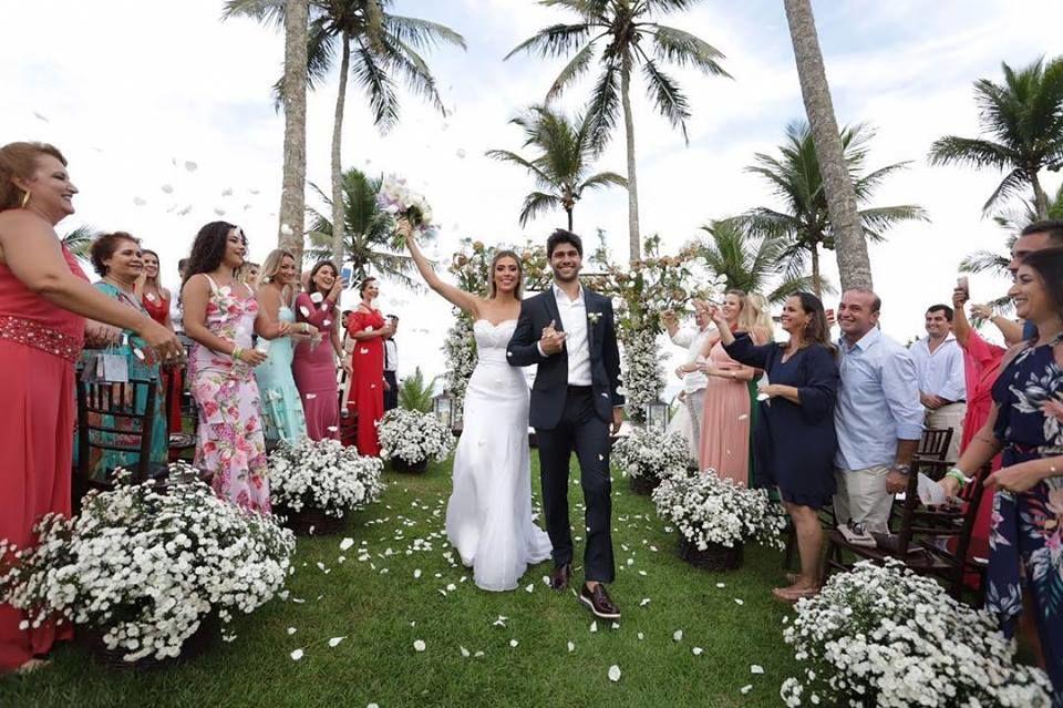 Mannu Carvalho Eventos & Concierge