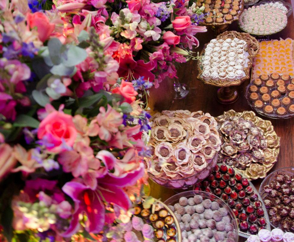 Flora Betel Decorações