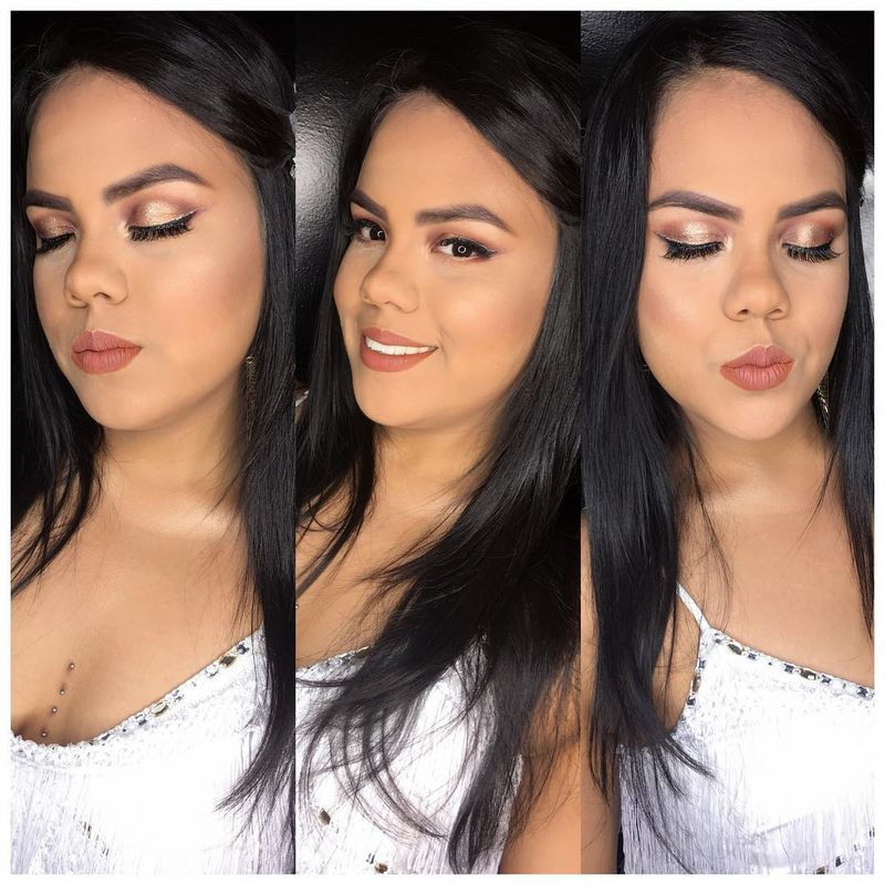 Stephanie Llerena Make Up