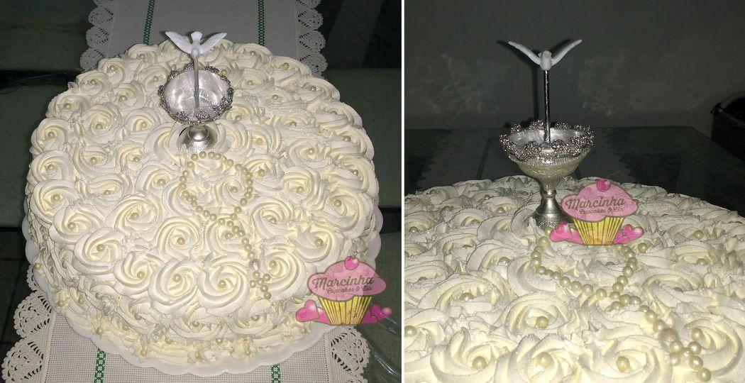 Marcinha Cupcakes & Cia