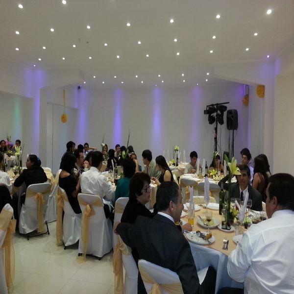 Banquetería de Aguirre