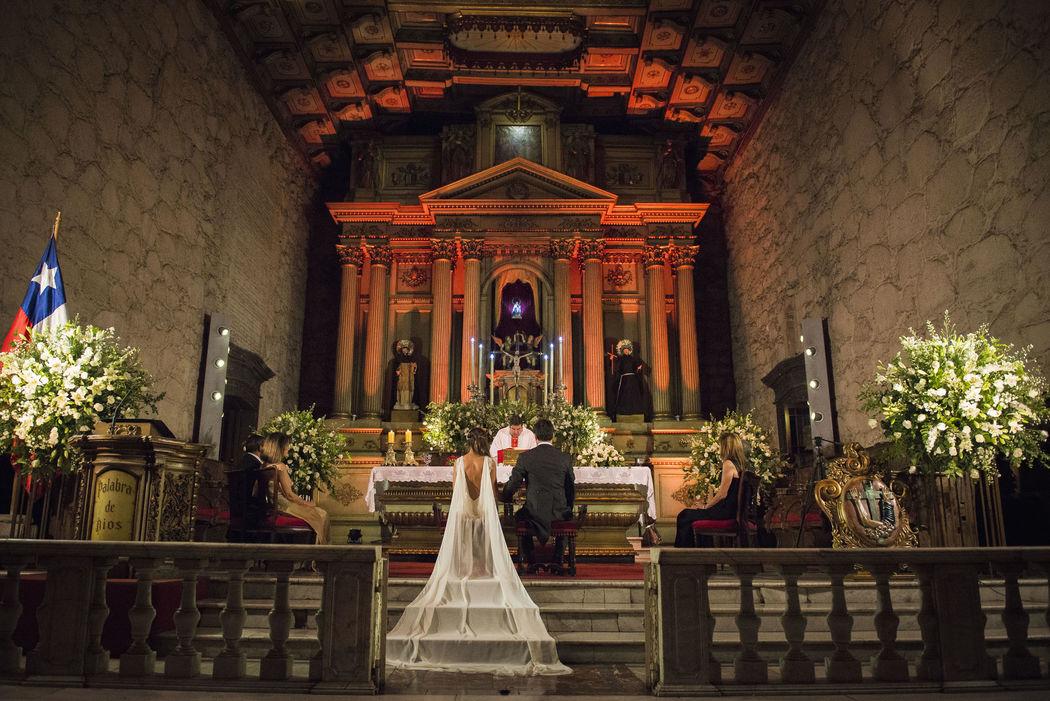 Fotografía Iglesia