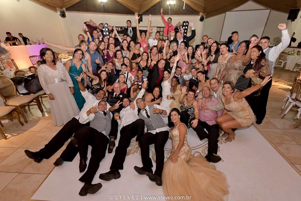 Casamento Talita e Felipe - Sitio Recanto dos Sonhos