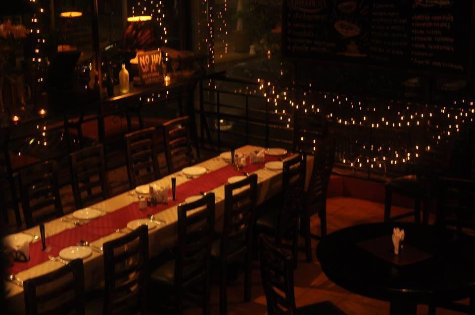 Restaurante El Viejo Wagón