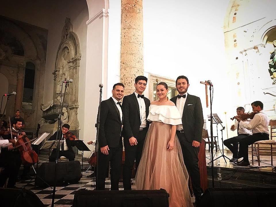 Montecarlo - Grupo musical clásico