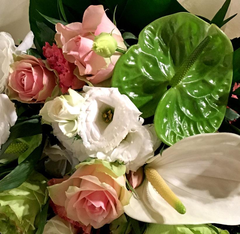 ROSSEVENTS- bouquet
