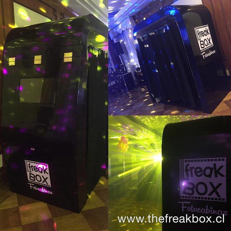 The FreakBOX