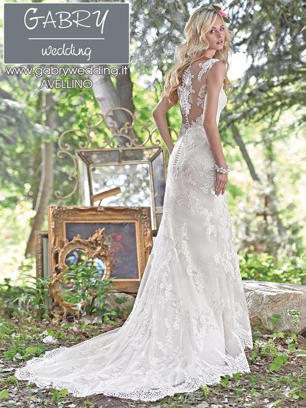 GABRY wedding