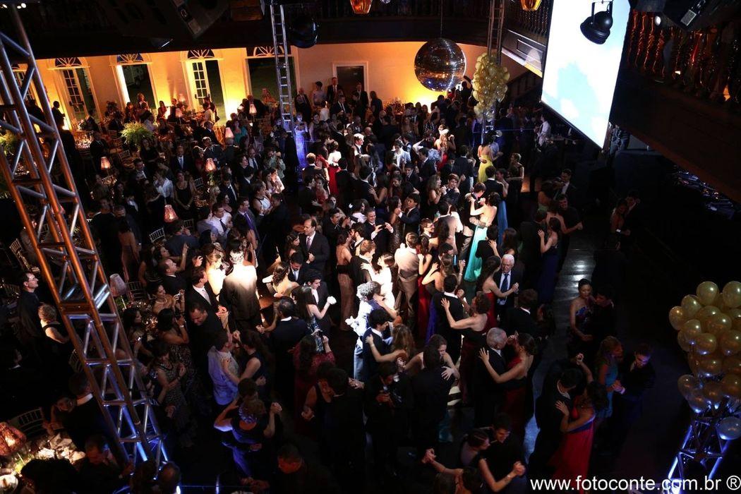 RGR - Áudio, Luz & Vídeo by DJ Ricardo Resch. Foto: Fotoconte