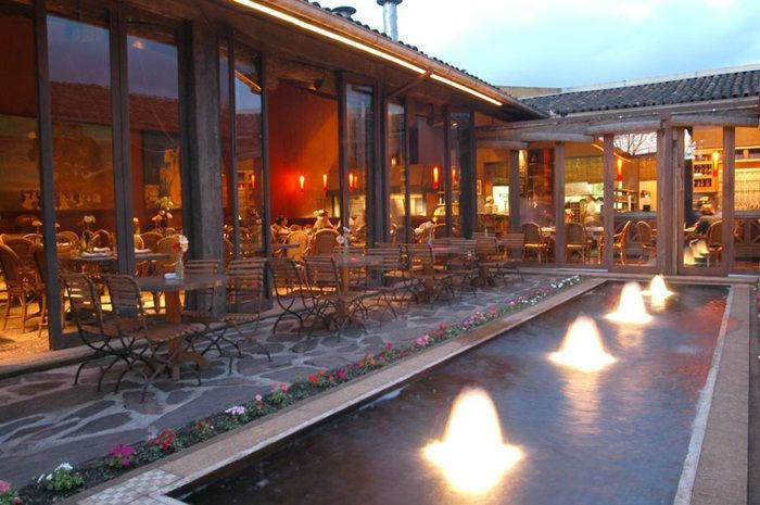 La Victoria Restaurante